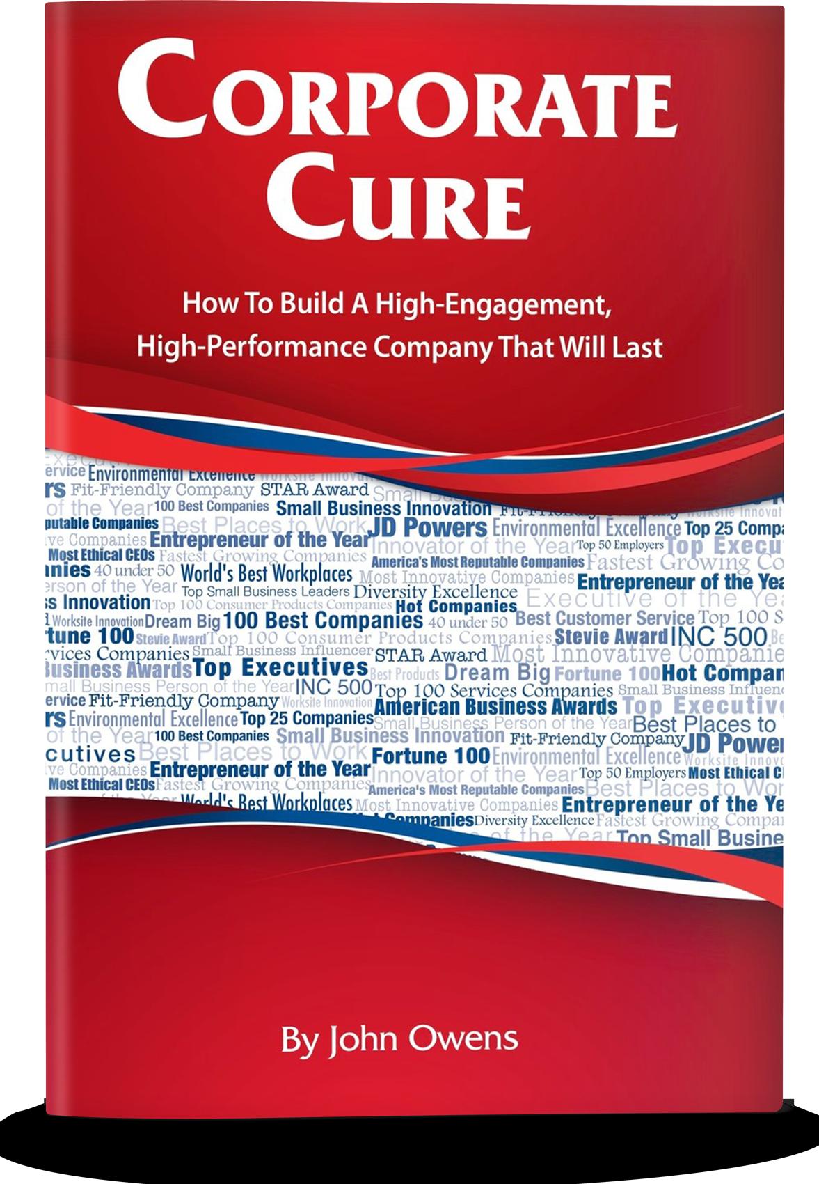 Corporate Summary Ebook
